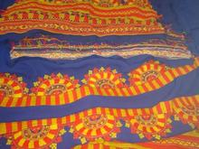 لباس کامل بلوچی در شیپور-عکس کوچک