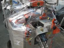 دستگاه مونتاژ upvc یو پی وی سی  ترک کم کارکرد در شیپور-عکس کوچک