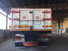 بنز اتکو ده چرخ مدل38 در شیپور-عکس کوچک
