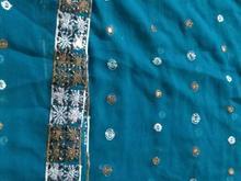 لباس ساری بلوچی   در شیپور-عکس کوچک