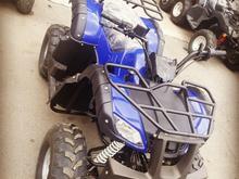 موتور سیکلت چهار چرخ در شیپور-عکس کوچک