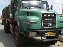 مان تک موتوربنز در شیپور-عکس کوچک