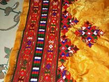 دوخت لباس تپه یی دست دوزپذیرفته میشود در شیپور-عکس کوچک