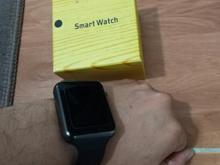 ساعت هوشمند در حد نو(طرح اپل واچ) در شیپور-عکس کوچک