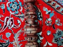 تنه قلیان دوسیب در شیپور-عکس کوچک