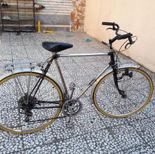 دوچرخه کورس فابریک ژاپن در شیپور-عکس کوچک