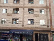 آپارتمان فروشی مساحت 119متری هفتاد متر حیاط دارد  در شیپور-عکس کوچک