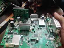 تعمیرات خرابی صدا تعمیر سفید شدن ال سی دی ضبط دنا در شیپور-عکس کوچک