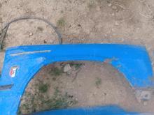 دوتا گلگیر نیسان استوک تمیز  در شیپور-عکس کوچک