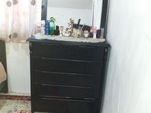 یک عدد دراور همراه با آینه در شیپور-عکس کوچک