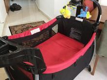 تخت نوزاد گود بی بی در شیپور-عکس کوچک