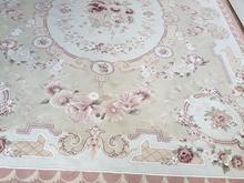 فرش پاتریس در حد نو  در شیپور-عکس کوچک