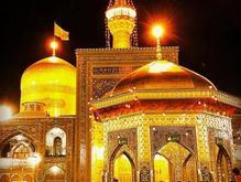 کاروان مشهدمقدس در شیپور-عکس کوچک