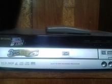 دستگاه وی سی دی در شیپور-عکس کوچک