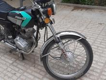 موتورسیکلت انرژی  در شیپور-عکس کوچک