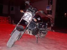 مینی همتاز فروشی 150cc گناباد در شیپور-عکس کوچک