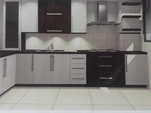 طراحی ساخت اجرا کمد دیواری و کابینت آشپزخانه  در شیپور-عکس کوچک