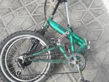 دوچرخه مسافرتی عالی در شیپور-عکس کوچک