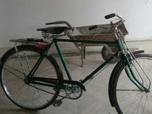 دوچرخه هندی هیرو تکمیل در شیپور-عکس کوچک