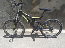 دوچرخه مارشال 24 در شیپور-عکس کوچک