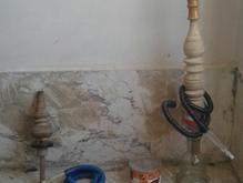 قلیان پرتغال کوک در شیپور-عکس کوچک