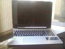 لپ تاپ k56u در حد نو  در شیپور-عکس کوچک