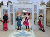 گروه جنگ شادی هپی تایم در شیپور-عکس کوچک