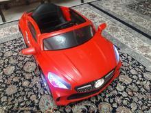 ماشین شارژی کودک در شیپور-عکس کوچک