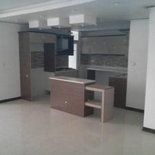 فوری زیرقیمت آپارتمان نوساز 132متری در گلستان اهواز در شیپور-عکس کوچک