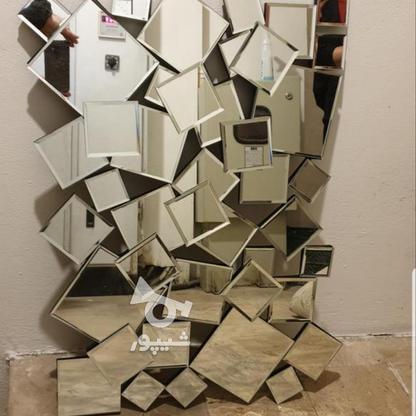 آینه چند تیکه در گروه خرید و فروش لوازم خانگی در تهران در شیپور-عکس1