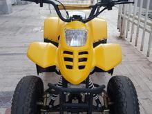 موتورچهارچرخ استارتی 120cc در شیپور-عکس کوچک