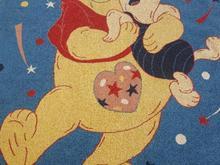 قالیچه خرس بو در شیپور-عکس کوچک