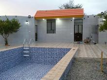 اجاره ویلا باغ بنجعفر 1000 متری در شیپور-عکس کوچک
