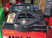 دستگاه بالانس چرخ و کلیه لوازم و تجهیزات تعمیرگاهی در شیپور-عکس کوچک