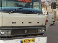 هینوگمپرسی موتور911 در شیپور-عکس کوچک