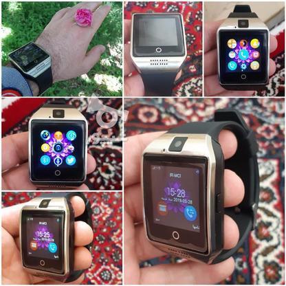 ساعت هوشمند  در گروه خرید و فروش موبایل، تبلت و لوازم در کرمانشاه در شیپور-عکس1