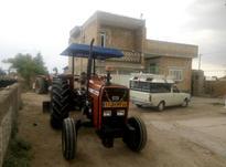 سایبان تراکتور در شیپور-عکس کوچک