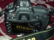 دوربین نیکون 7200 در شیپور-عکس کوچک