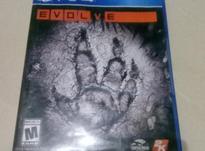 بازی PS 4  Evolve در شیپور-عکس کوچک