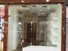 23متر سرقفلی مغازه در پاساژ نور زنجان در شیپور-عکس کوچک