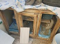 معاوضه قفس چوبی با هرچی به کار بیاد در شیپور-عکس کوچک