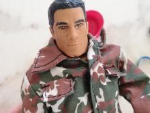 عروسک سرباز آمریکایی سخنگو  در شیپور-عکس کوچک