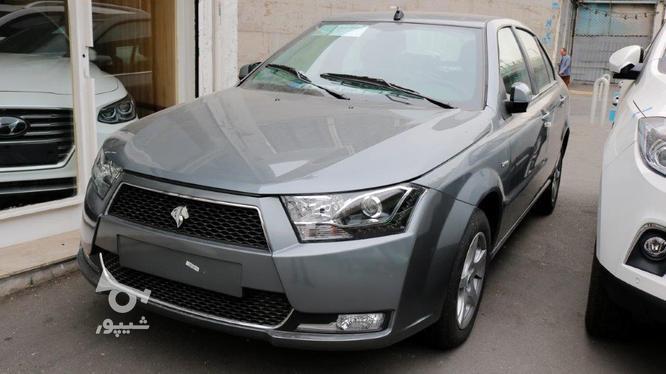 دنا پلاس مدل 98 خاکستری رنگ در گروه خرید و فروش وسایل نقلیه در تهران در شیپور-عکس1