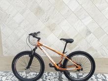 دوچرخه تمام حرفه ای در حد نو در شیپور-عکس کوچک