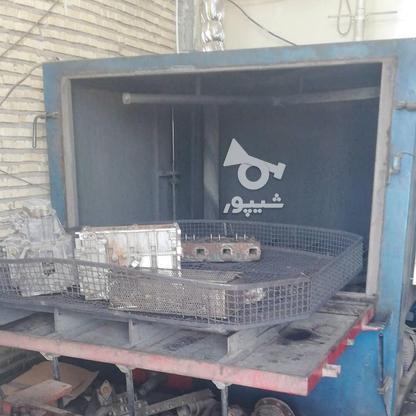 قطعه شویی سینی بزرگ در گروه خرید و فروش کسب و کار در بوشهر در شیپور-عکس1