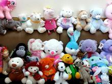 فروش حضوری عروسک پولیشی برند  در شیپور-عکس کوچک