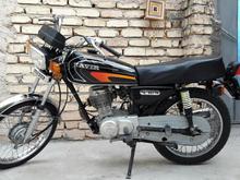 متور کثیر مدل 89 در شیپور-عکس کوچک