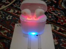 هندزفری بلوتوثی طرح اپل ایفونX در شیپور-عکس کوچک