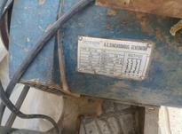 موتور دیزل تک سیلندر  چانگفا باژنراتور در شیپور-عکس کوچک