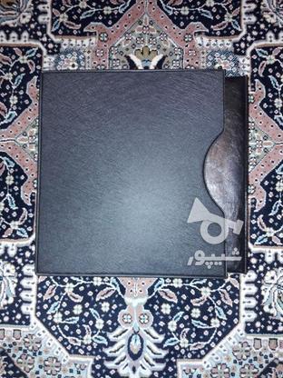 فروش وتولید انواع آلبوم تمبر و سکه و اسکناس اکبند در گروه خرید و فروش کسب و کار در تهران در شیپور-عکس1